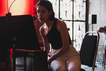 New Lights: Piano Festival, London