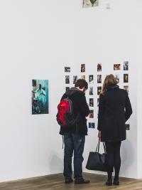 Playback Room, Tate Modern
