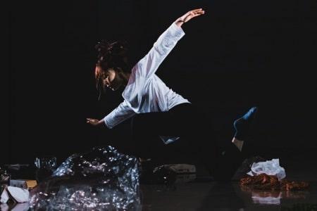 University Dance Shows, London
