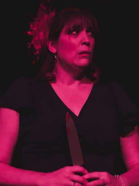 Till Death Do US Part, Edinburgh Fringe Festival