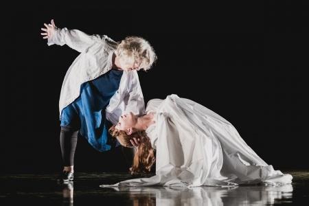 Halprin's Imprint, MA Dance Performance