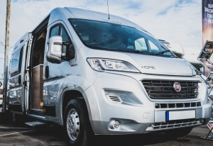 Motorhome Hire Product